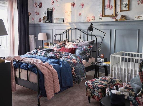 Susun atur Menarik Rumah Ala Inggeris Bermanfaat Inspirasi Perabot Bilik Tidur