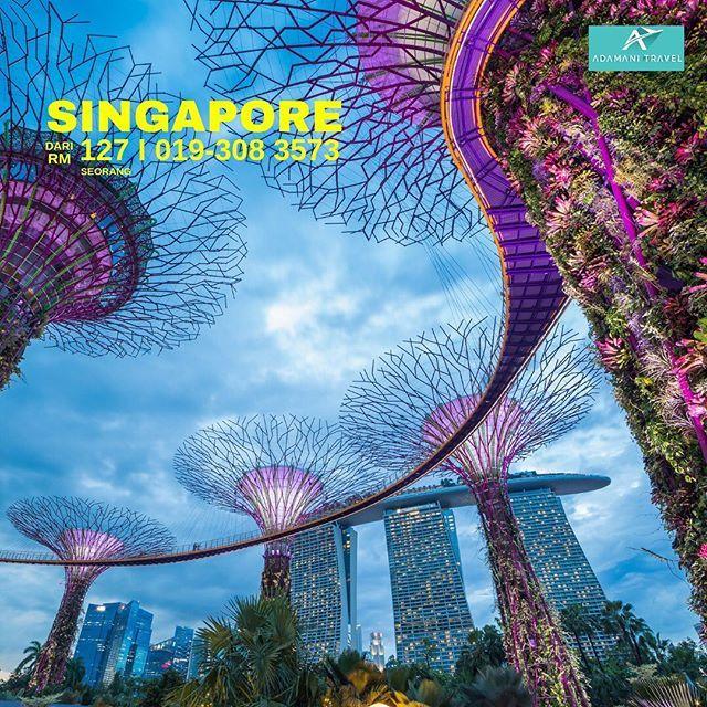 Susun atur Menarik Rumah Ku Syurga Ku Baik Pakej Percutian Bajet Di Malaysia Dan Singapore