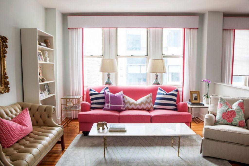Susun atur Menarik Rumah Yang Sempit Meletup 15 Inspirasi Dekorasi Yang Bajet Tetapi Awesome