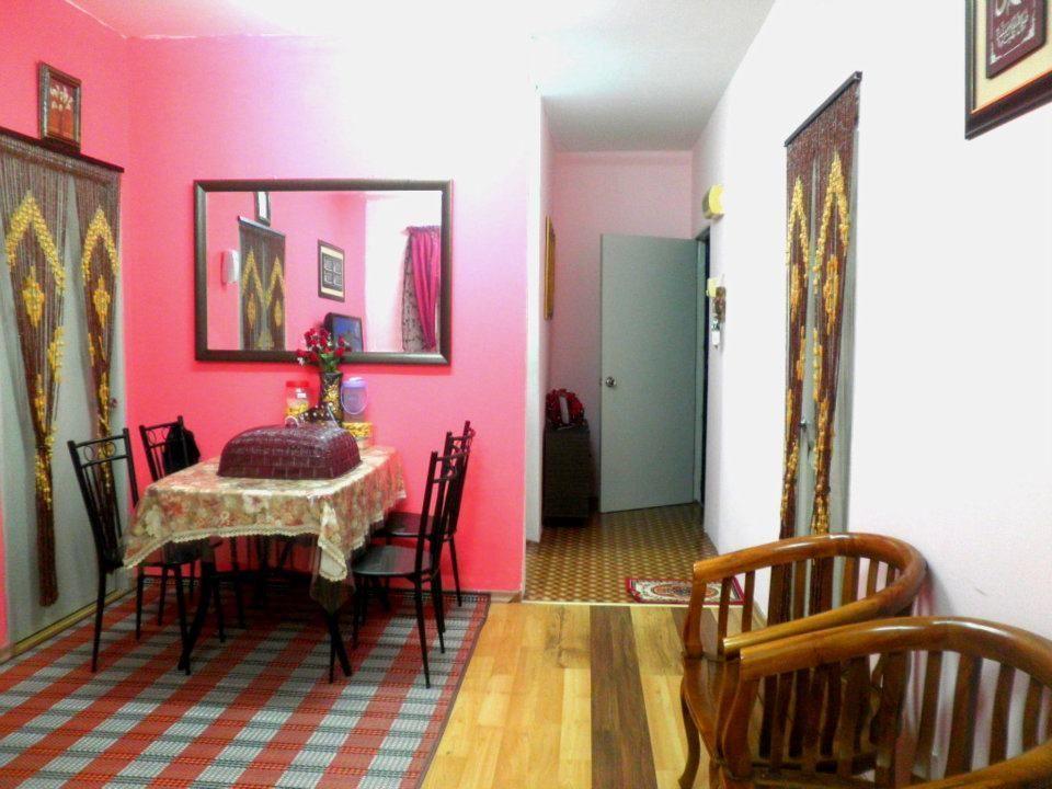 Susun atur Ruang Dapur Kecil Meletup Jom Lihat Pelbagai Cara Bagi Deko Dapur Rumah Teres Setingkat Deko