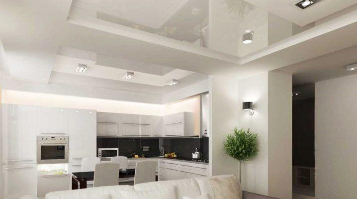 Susun atur Ruang Dapur Kecil Penting Pembaikan Ruang Dapur Dapur 35 Gambar Susun atur Bilik Gabungan