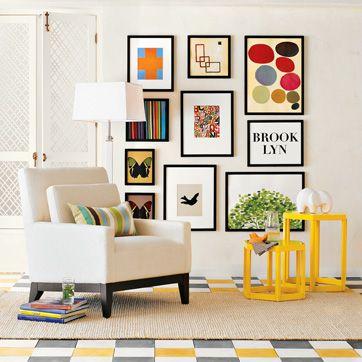 Susun atur Ruang Tamu Rumah Kecil Baik 10 Tips Hias Rumah Murah Dan Jimat