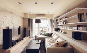 Susun atur Ruang Tamu Sempit Terhebat Seni Menata Perabot Di Ruang Yang Panjang Dan Sempit Arsitag
