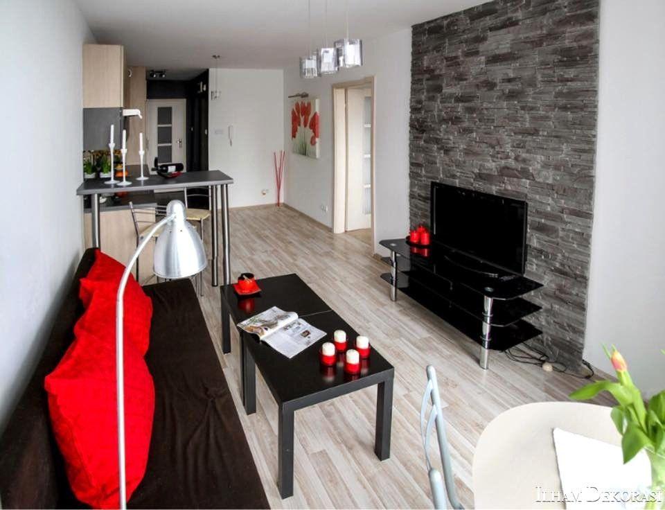 Deko Rumah Flat Kos Rendah Meletup Ilham Dekorasi Idea Deco Ruang Tamu Untuk Rumah Flat Avec