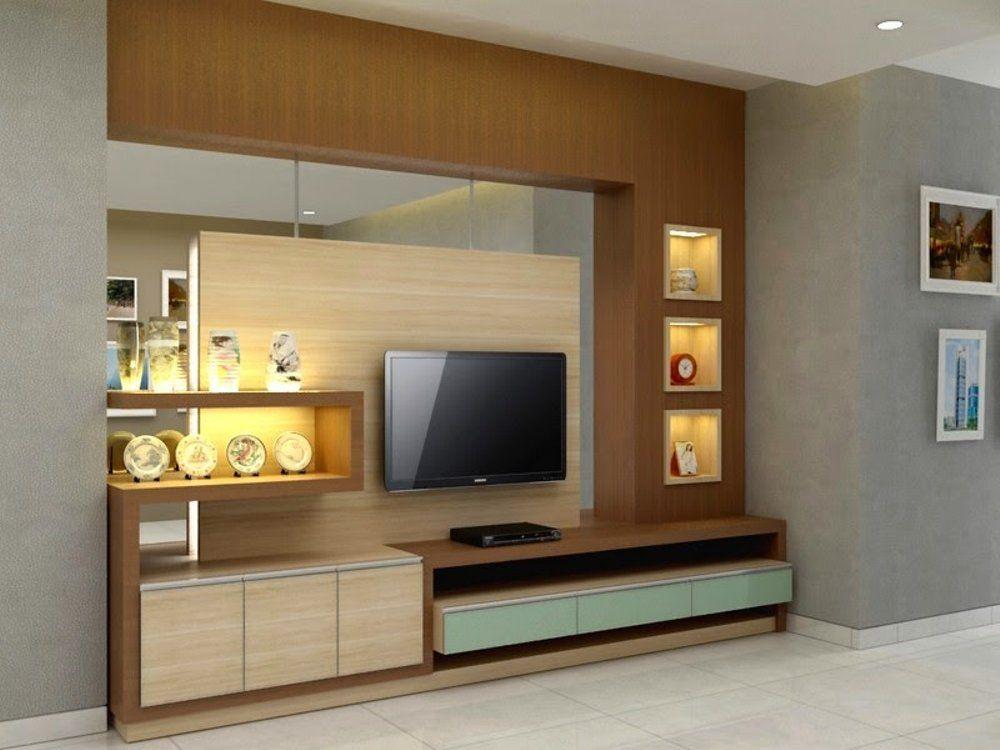 Cara Untuk Contoh Hiasan Dalaman Rumah Flat Penting Jual Pre order Backdrop Tv Ruang Tengah Ruang Tamu Ruang Keluarga Di