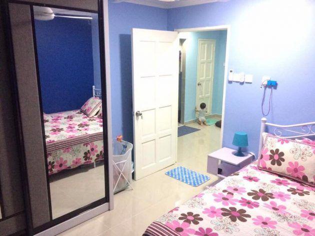 Cara Untuk Deko Bilik Air Rumah Flat Terbaik Foto] Lihat Bagaimana Wanita Ini Ubahsuai Rumah Flat Pkns