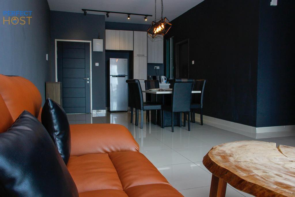 Cara Untuk Deko Bilik Tidur Rumah Flat Baik D Tasek Service by Perfect Host Johor Bahru Booking