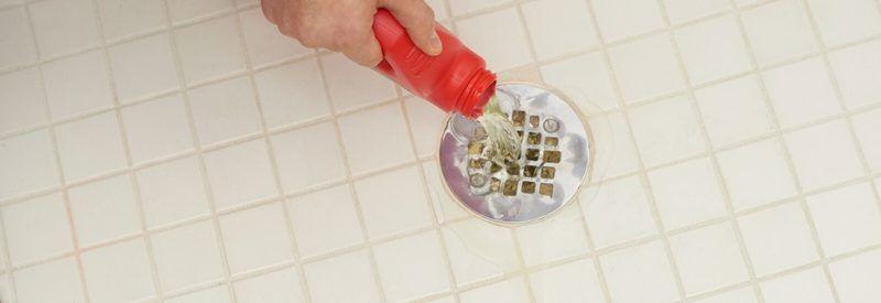 ini Khuatir mengancam keselamatan dan kesihatan anda Namun tiada satu pun yang dapat dibuktikan bereksan Ini kerana penyelesaian saliran bilik air