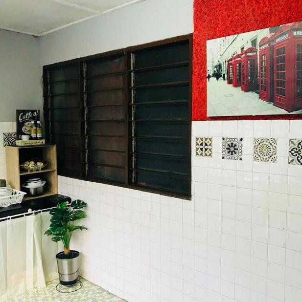 Cara Untuk Deko Dinding Luar Rumah Terhebat Tips Dekorasi Bajet Rumah Bujang