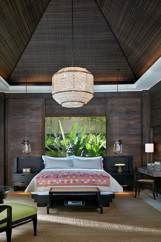 Cara Untuk Deko Ruang Tamu Rumah Kayu Bermanfaat 13 Idea Hiasan Bilik Tidur Rumah Kampung