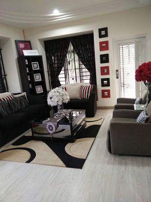 Cara Untuk Deko Ruang Tamu Rumah Teres 2 Tingkat Power Hiasan Dalaman Ruang Tamu Yang Menyempurnakan Setiap Kediaman anda