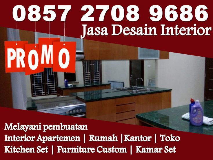 Cara Untuk Deko Rumah Apartment Meletup Jasa Interior Jakarta Telp Wa