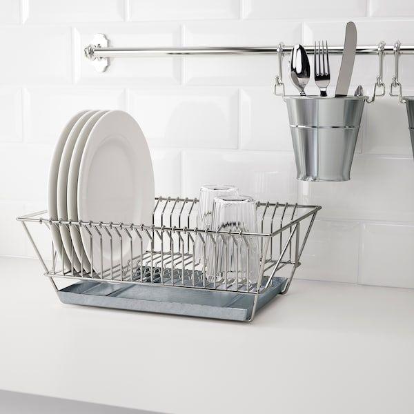 Cara Untuk Deko Rumah Barang Ikea Bernilai Mendobi & Mencuci Ikea