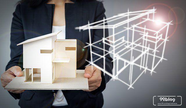 Cara Untuk Deko Rumah Biru Terbaik Mengupas 7 Gaya Desain Rumah Masa Kini Trendi