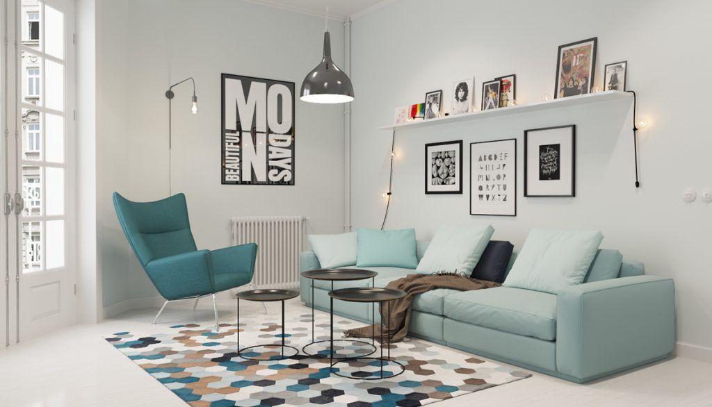 Cara Untuk Deko Rumah Bujang Bermanfaat 7 Tips Menghias Ruang Yang Sempit Agar Kelihatan Luas
