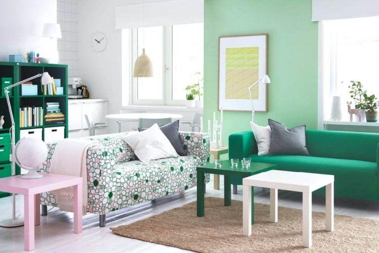 """8 Ilham Rumah Bujang Untuk Yang Suka """"Shopping"""" Di Ikea · Dekorasi"""