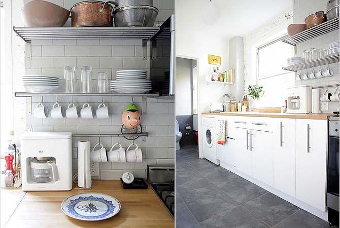 Cara Untuk Deko Rumah Bujang Bernilai 38 Idea Dekorasi Dapur Untuk Apartment Dan Kondominium Yang Kecil