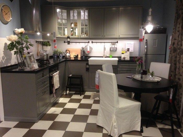Cara Untuk Deko Rumah Dengan Barang Ikea Terbaik Ikea Tawarkan Dekorasi Dapur Idaman Sesuai Bujet Yang Dimiliki
