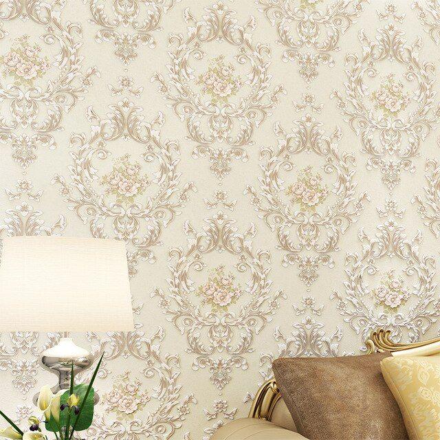 Cara Untuk Deko Rumah Dengan Wallpaper Terhebat Beibehang 3d Kertas Dinding Dekorasi Mural Wallpaper Untuk