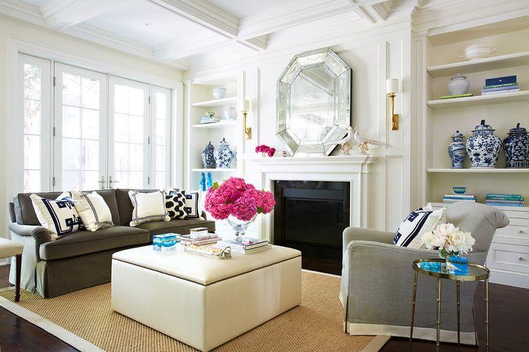 Cara Untuk Deko Rumah Hijau Terhebat 9 Contoh Dekorasi Mempercantik Ruang Tamu anda Halaman All Kompas