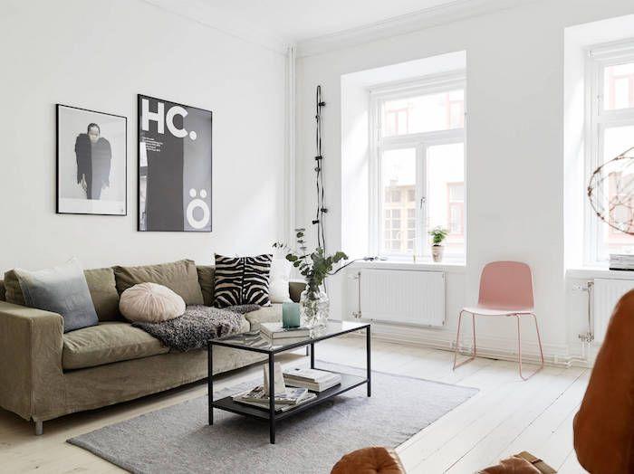 Cara Untuk Deko Rumah Kayu Terbaik 10 Tips Mewujudkan Ruangan Ber A Scandinavian Impian Di Rumah