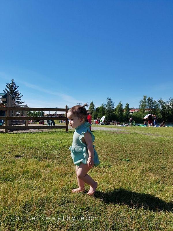 Cara Untuk Deko Rumah Kg Menarik Alaska 101 It S Summer Again