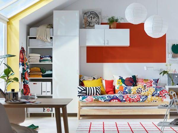 Cara Untuk Deko Rumah Pprt Baik Inspirasi Perabot Bilik Tidur