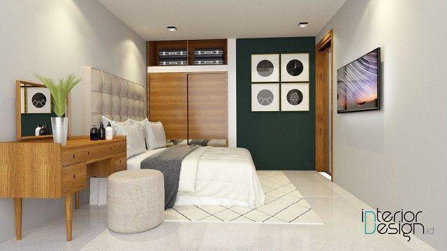 Deko Rumah Flat Bernilai 4 Cara Terbaik Mendekorasi Rumah Kecil Minimalis