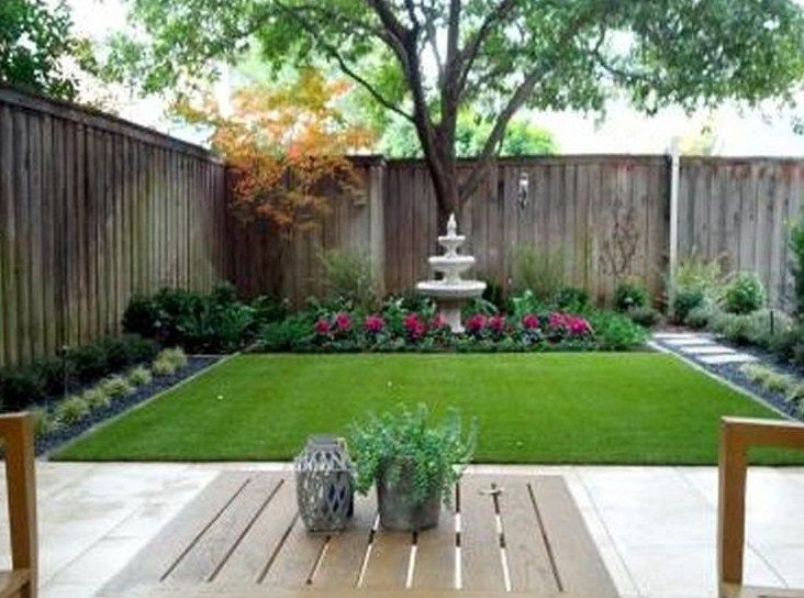 Cara Untuk Deko Taman Dalam Rumah Baik √ 35 Ide Desain Taman Minimalis Belakang Rumah Terbaru 2019