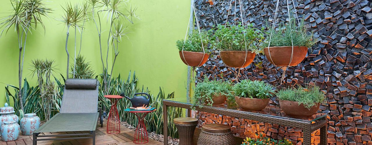 Cara Untuk Deko Taman Dalam Rumah Terbaik 10 Cara Membuat Taman Indah Di area Sempit