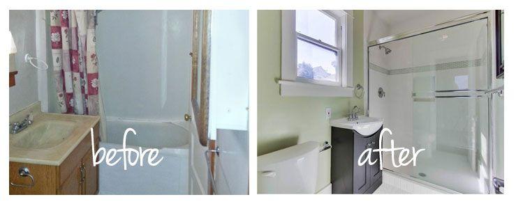 Selain itu bilik air adalah kawasan yang kecil jadi mudah untuk korang memulakan projek mini bersama keluarga pada hujung minggu