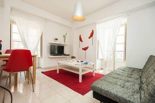 Cara Untuk Dekorasi Apartment Terbaik Shortstayflat Cute Bica Apartments Lisbon Portugal Booking