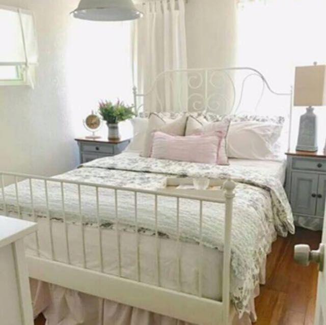 Himpunan Pelbagai Tips Bagi Cara Untuk Dekorasi Bilik Tidur Ikea Deko Rumah