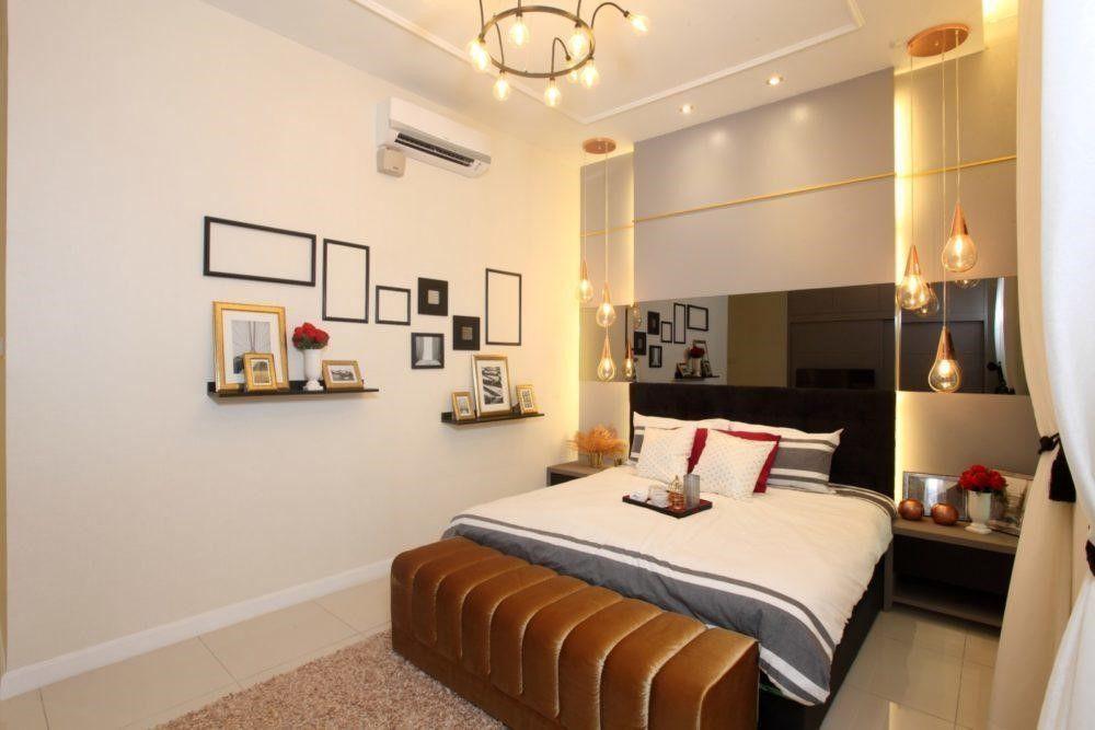 8 Idea Menarik Untuk Jadikan Bilik Tidur Anda Seperti Bilik Hotel Mewah
