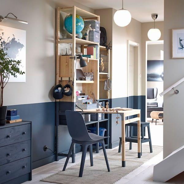Cara Untuk Dekorasi Dapur Ikea Baik Ruang Kerja