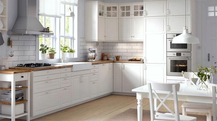 Inspirasi Menarik Untuk Dapur Rumah 5 Hal Yang Bakal Tren di Tahun 2019 IKEA