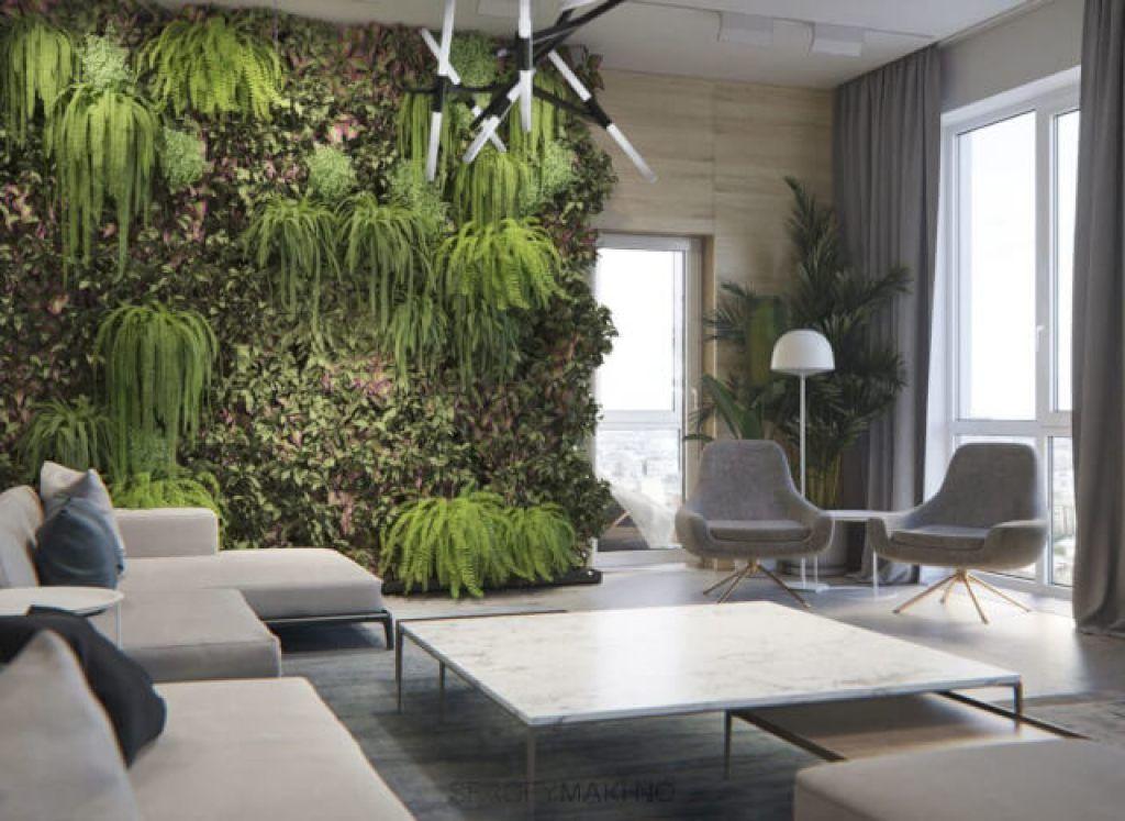 Cara Untuk Dekorasi Dinding Ruang Tamu Meletup Dekorasi Apartemen Kecil Antara Fungsionalitas Dan Gaya