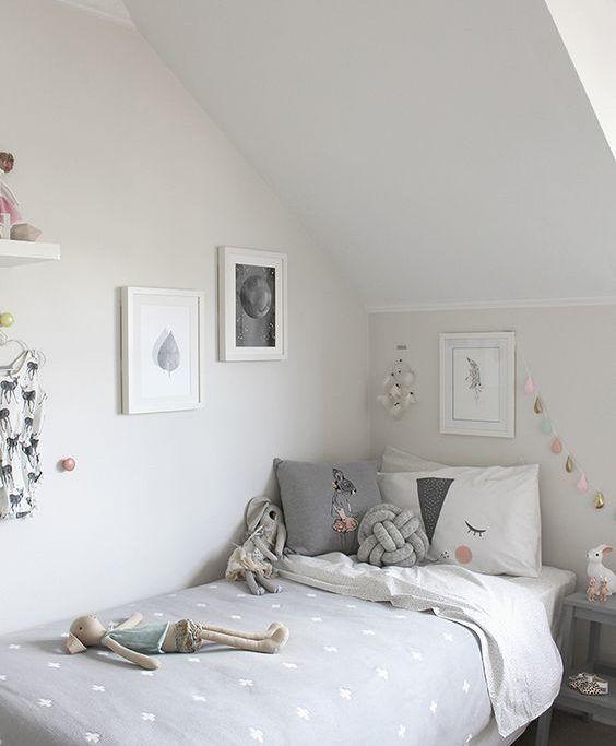 9 Cara Padankan Warna Kelabu Untuk Dekorasi Hiasan Dalaman Rumah