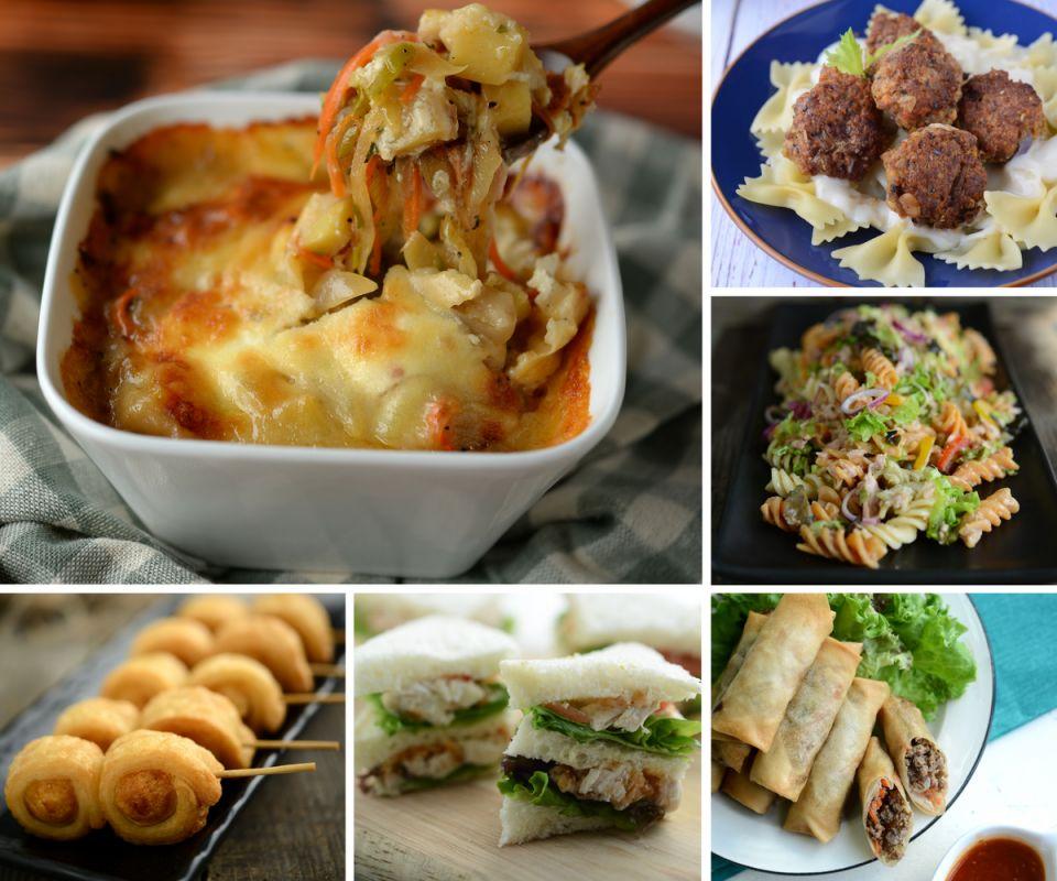 Cara Untuk Dekorasi Hari Raya Di Pejabat Bernilai 13 Idea Makanan Yang Boleh Buat Untuk Jamuan Akhir Tahun Sekolah