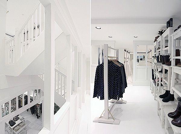 Cara Untuk Dekorasi Hiasan Dalaman Terbaik butik Pakaian Bermanfaat Tips Membuat Tampilan Desain Interior butik Yang Menarik
