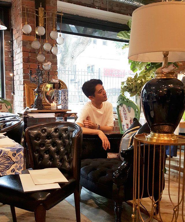 Pin It 15 Pojok Menarik di Butik Deko Terbaik Ibu Kota Milik Rizalman Ibrahim Rimaison