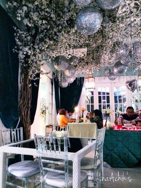 Cara Untuk Dekorasi Hiasan Dalaman Terbaik Cafe Berguna Kakikusukaberjalan Romantic Candle Light Dinner at Flora Cafe
