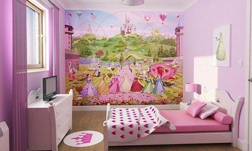 Memastikan sirkulasi udara dalam kamar baik 5 Tips Dekorasi