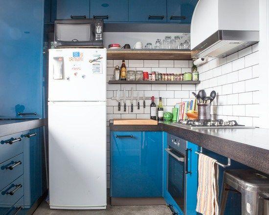 Cara Untuk Dekorasi Hiasan Dalaman Terbaik Dapur Moden Bermanfaat Ilham Dekorasi Dekorasi Menarik Rumah Flat 650sqft Modern Home