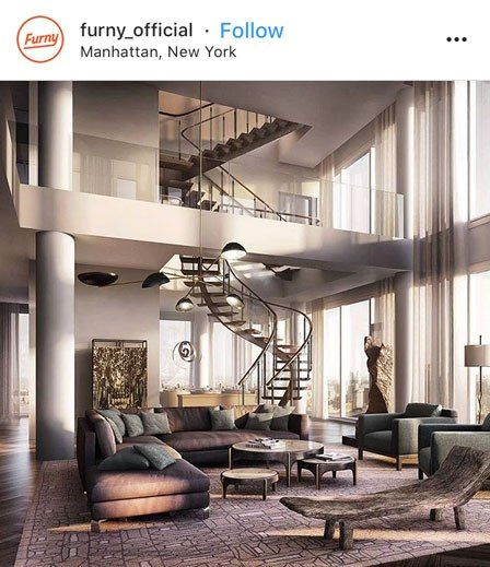 Cara Untuk Dekorasi Hiasan Dalaman Terbaik Dapur Moden Terbaik Ilham Dekorasi Dekorasi Menarik Rumah Flat 650sqft Modern Home