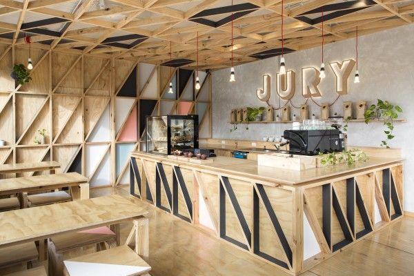 Cara Untuk Dekorasi Hiasan Dalaman Terbaik Kantin Sekolah Terbaik 15 Desain Kafe Minimalis Untuk Kamu Yang Baru Memulai Bisnis