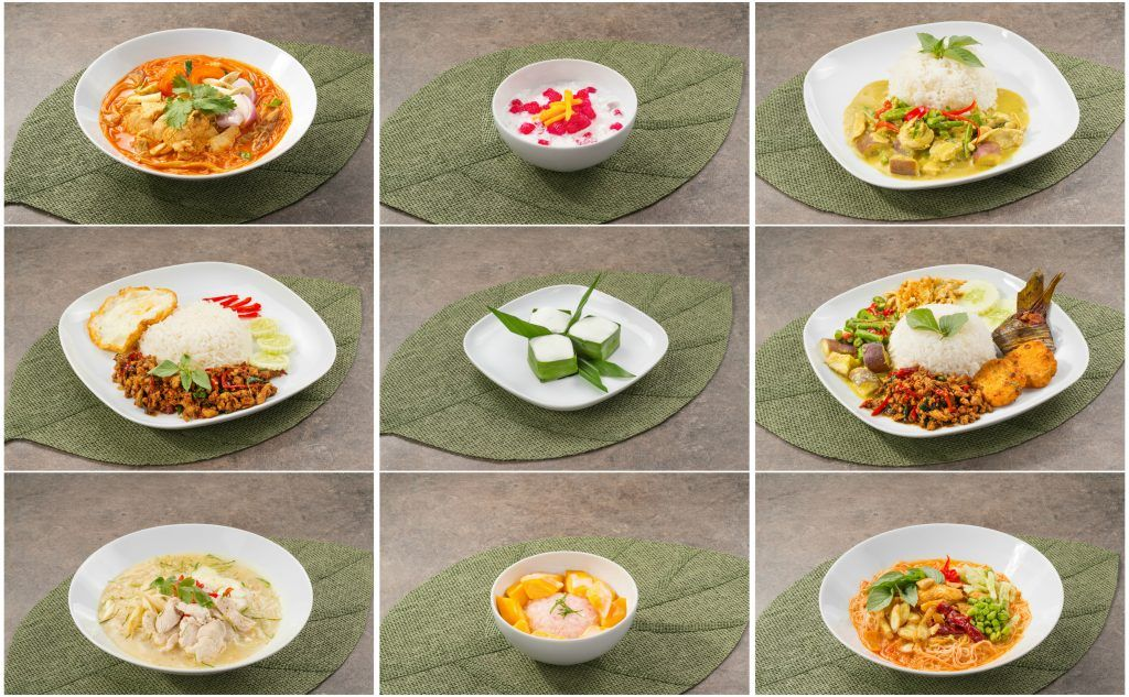 Kalau nak tahu selain Boat Noodle ada juga kedai yang menyediakan pelbagai menu makanan Thailand di sini Kalau anda masih mencari cari makanan Thailand