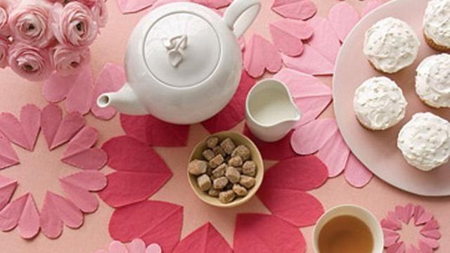Cara Untuk Dekorasi Hiasan Dalaman Terbaik Kedai Makan Power 6 aturan Penting Dalam Mendekor Meja Makan Lifestyle Liputan6