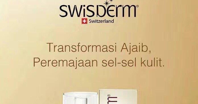 swisderm malaysia kulit cantik 1