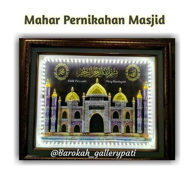 Cara Untuk Dekorasi Hiasan Dalaman Terbaik Masjid Terhebat Maharmasjid3d Instagram Stories Photos and Videos